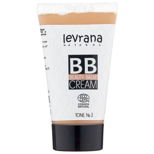 Фото - Levrana BB крем, SPF 15, 30 мл, оттенок: тон 03 витэкс bb крем тонирующий уход spf 15 30 мл оттенок 51 natural