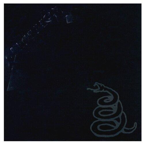 Metallica. Metallica (2 LP) printio metallica fan art