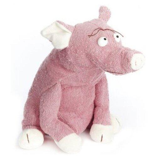 Мягкая игрушка SigiKid Свинка 30 см мягкая игрушка sigikid свинка 30 см