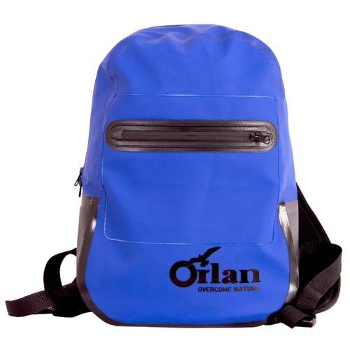 Рюкзак Orlan City I 20 василек