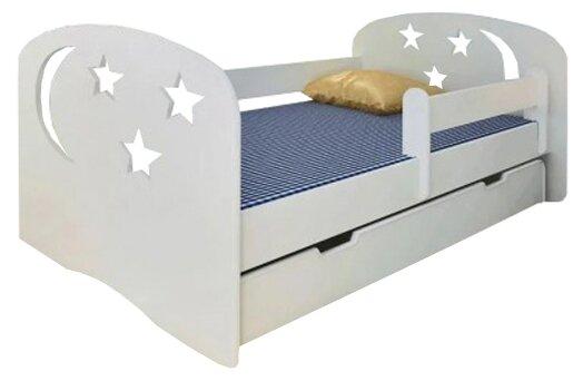 Кровать детская Столики детям Ночь