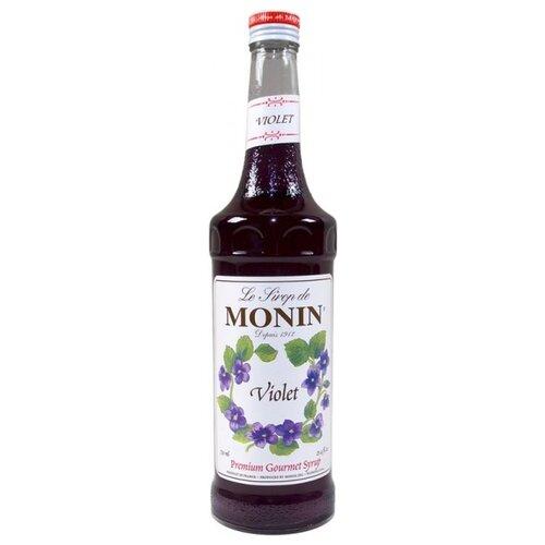 Сироп Monin Фиалка 0.7 л