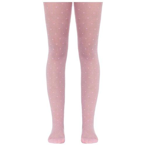 Колготки Conte Elegant ANABEL размер 140-146, pink колготки conte elegant anabel размер 140 146 pink