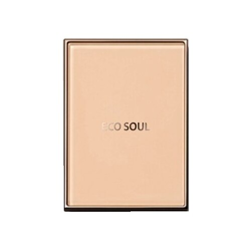 The Saem Хайлайтер Eco Soul Luxe Highlighter wh01 gloria the saem мист eco soul luminous