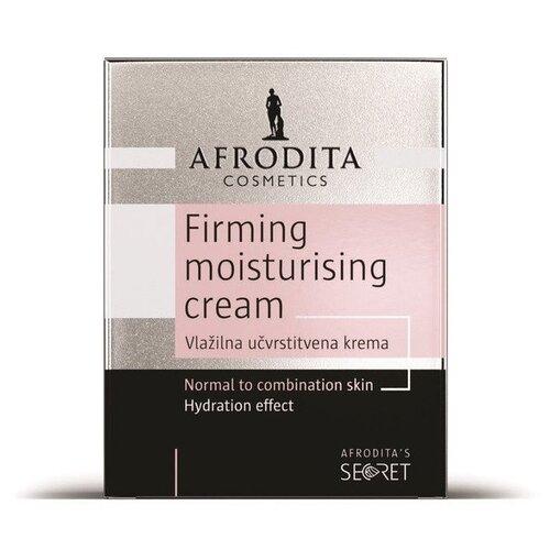 Крем-лифтинг для лица увлажняющий AFRODITAS SECRET, Afrodita Cosmetics, Словения, 50мл