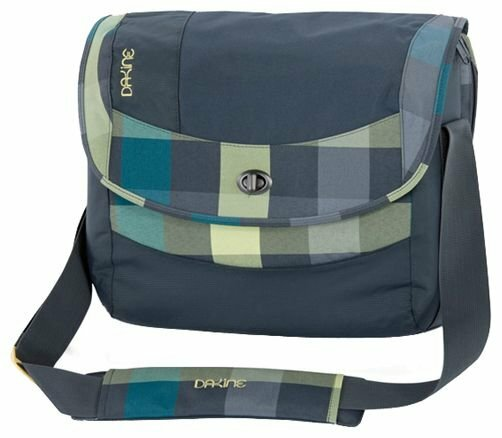 Сумка DAKINE Brooke Messenger Bag
