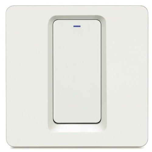 Фото - HIPER IoT Switch B01, белый, дистанционное управление hiper vx800 белый