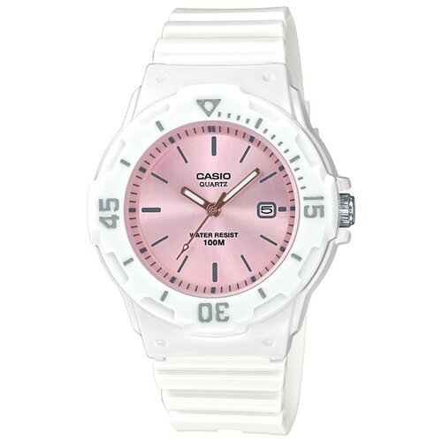 Наручные часы CASIO LRW-200H-4E3 цена 2017