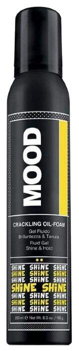 MOOD Масло мусс Cracking Oil Foam