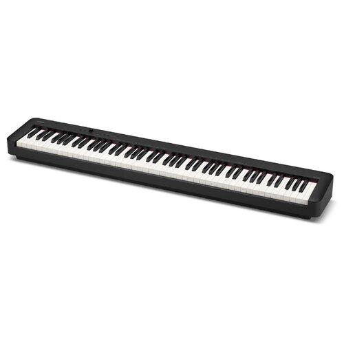 Цифровое пианино CASIO CDP-S150 черный фото