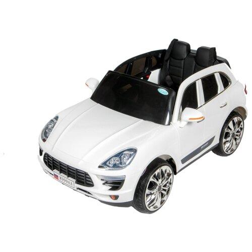 Barty Porsche Macan М999АА белый