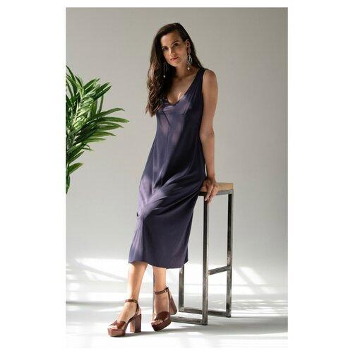 Платье Laete размер: XS(42) фиолетовый