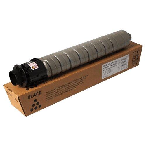 Фото - Картридж Ricoh IM C2500H Black тонер картридж повышенной емкости тип im c2500h жёлтый