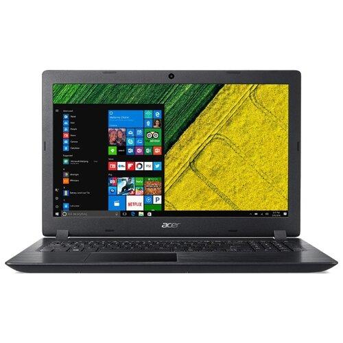 Купить Ноутбук Acer Aspire 3 (A315-22G-65ST) (AMD A6 9220e 1600 MHz/15.6 /1920x1080/4GB/256GB SSD/DVD нет/AMD Radeon 530 2GB/Wi-Fi/Bluetooth/Windows 10 Home) NX.HE7ER.00U черный