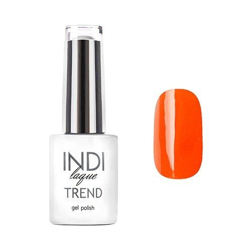 Гель-лак Runail INDI Trend классические оттенки, 9 мл, оттенок 5182
