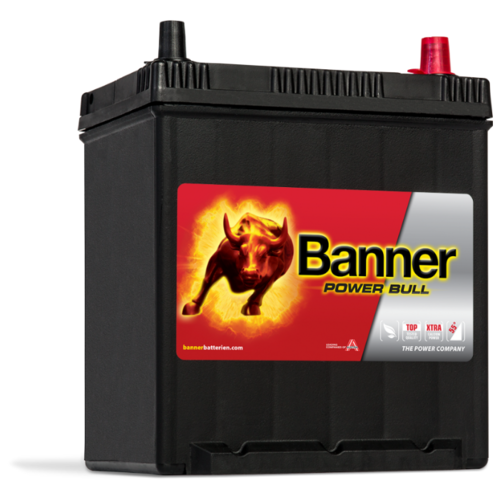 цена на Автомобильный аккумулятор Banner Power Bull P40 25