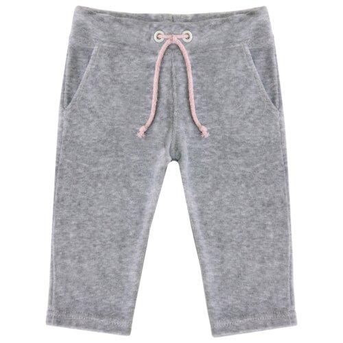 Брюки Жанэт Балерина Ж768 размер 86, серыйБрюки и шорты<br>