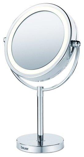 Зеркало косметическое настольное Beurer BS69 с подсветкой