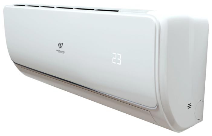 Настенная сплит-система Royal Clima RC-VR24HN — купить по выгодной цене на Яндекс.Маркете – 34 предложения