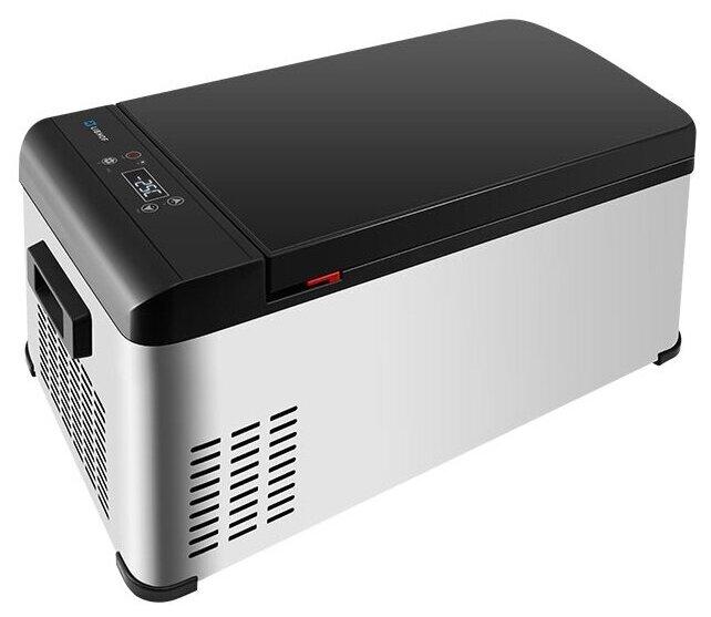 Автомобильный холодильник Libhof Q-18