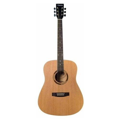 Вестерн-гитара Veston D-40 SP/N veston ks003 стойка для синтезатора