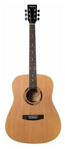 Гитара вестерн Veston D-40 SP/N