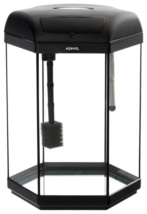 Аквариумный набор 60 л AQUAEL Hexa Set II 60