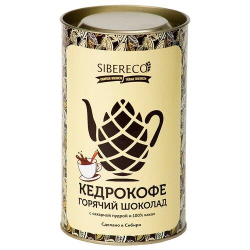 Цикорий SIBERECO Кедрокофе Горячий шоколад 500 г