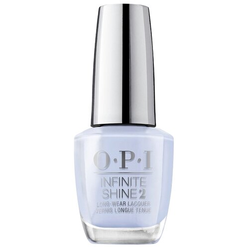 Лак OPI Infinite Shine, 15 мл, оттенок To Be Continued… opi infinite shine nail lacquer from here to eternity 15 мл
