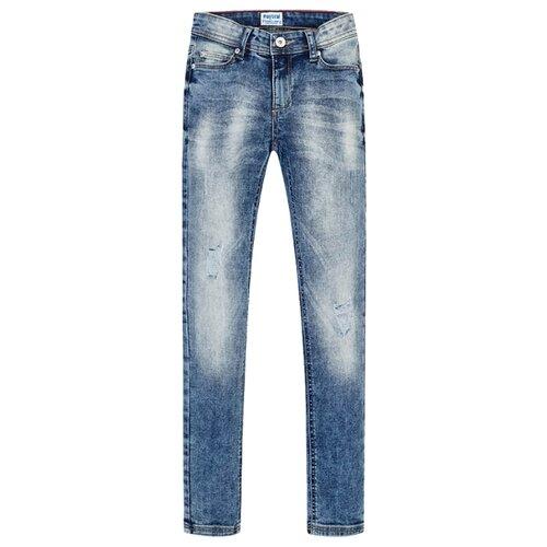 Купить Джинсы Mayoral размер 157, 005 голубой