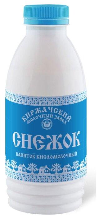 Киржачский молочный завод Снежок 1.5%