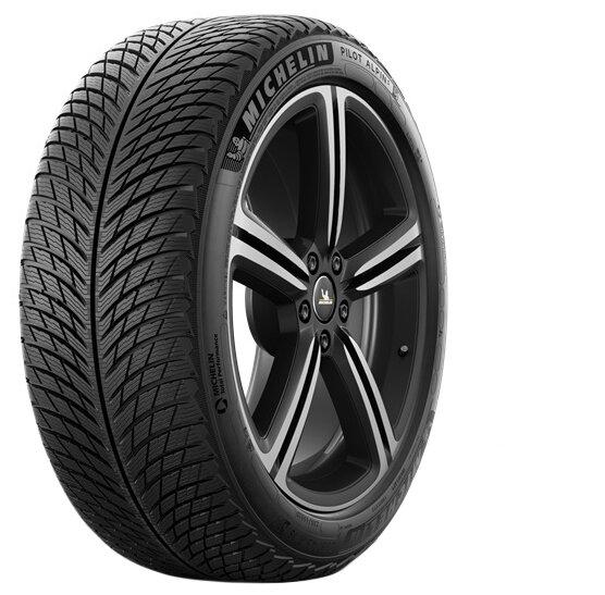 Автомобильная шина MICHELIN Pilot Alpin 5 195/55 R16 91H зимняя — цены на Яндекс.Маркете