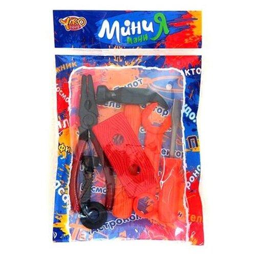 Купить Yako Игровой набор M9338, Детские наборы инструментов