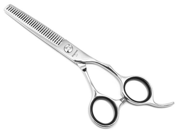 Филировочные ножницы Kapous Professional Te-scissors SК10T 5.5
