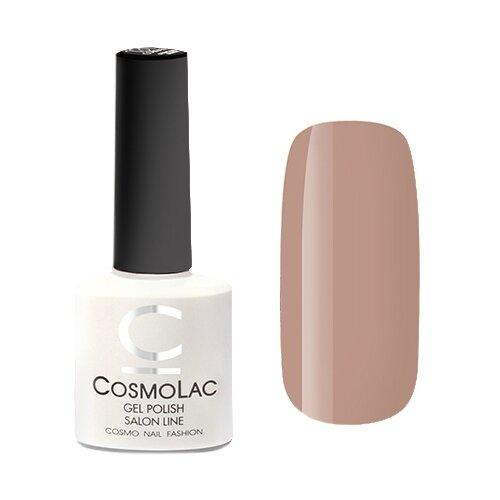 Купить Гель-лак для ногтей CosmoLac Вдохновляюсь Моне, 7.5 мл, 115 снежный Амстердам