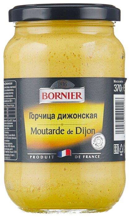 Горчица Bornier Дижонская, 370 г