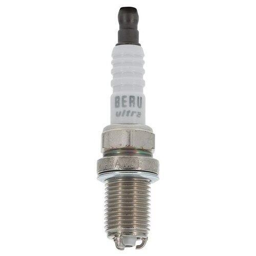 Свеча зажигания BERU Z204 1 шт.
