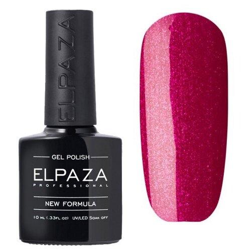 Купить Гель-лак для ногтей ELPAZA Classic, 10 мл, 044 Страстное танго