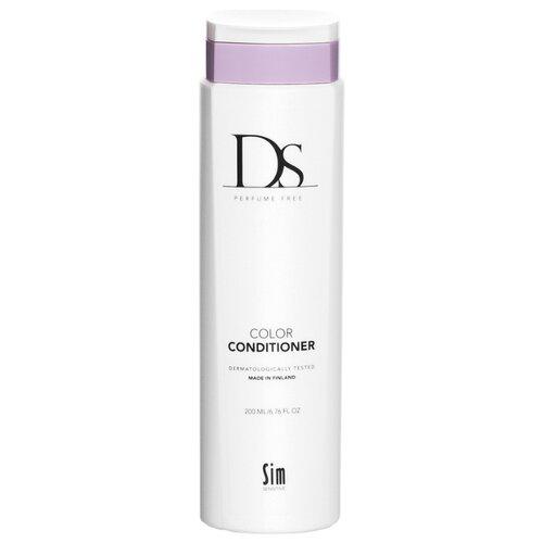 Sim Sensitive кондиционер DS Color для окрашенных и поврежденных волос, 200 мл недорого