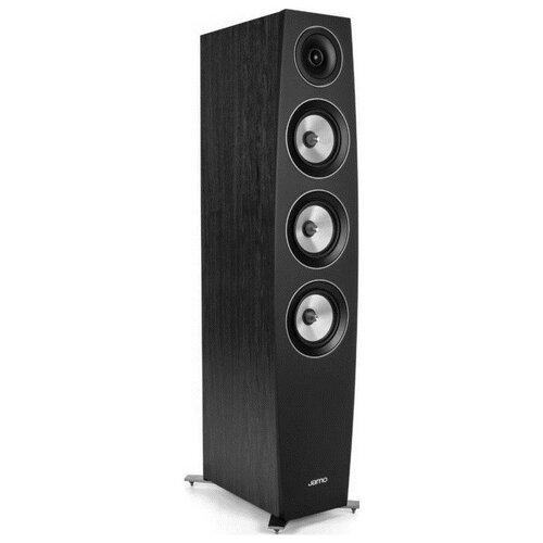 Напольная акустическая система Jamo C 97 II black ash