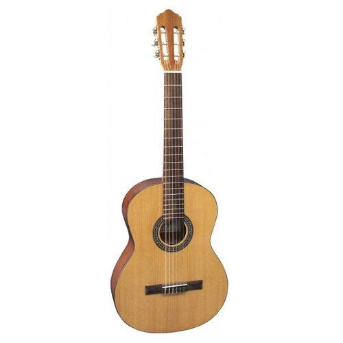Классическая гитара Flight C-120 NA 3/4