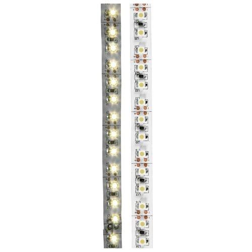 Светодиодная LED лента LAMPER 5 м силикон, 8 мм, IP23, SMD 2835, 120 LED/m, 12 V, цвет свечения белый