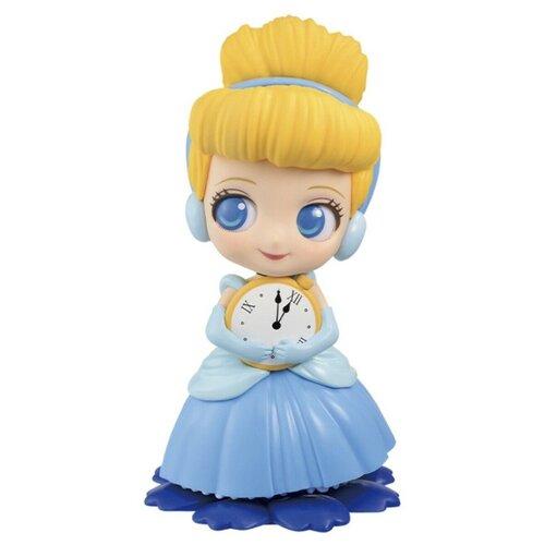 Купить Фигурка Q Posket Sweetiny Disney Character – Cinderella Version B (14 см), Banpresto, Игровые наборы и фигурки