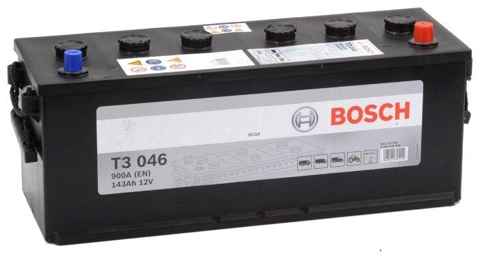 Аккумулятор для грузовиков Bosch T3 046 (0 092 T30 460)