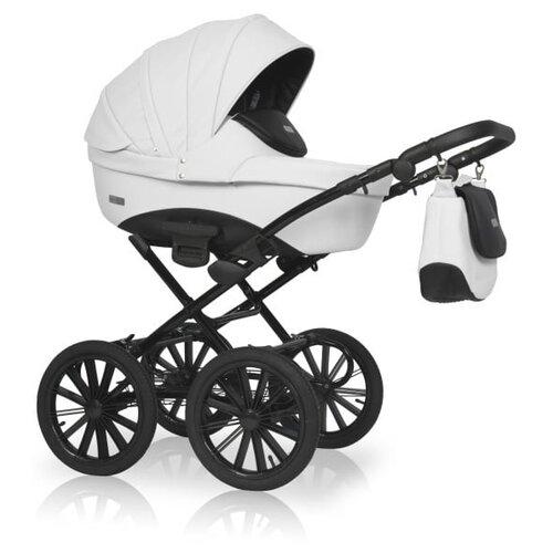 Купить Универсальная коляска Riko Sigma Prestige (2 в 1) 08 White, Коляски