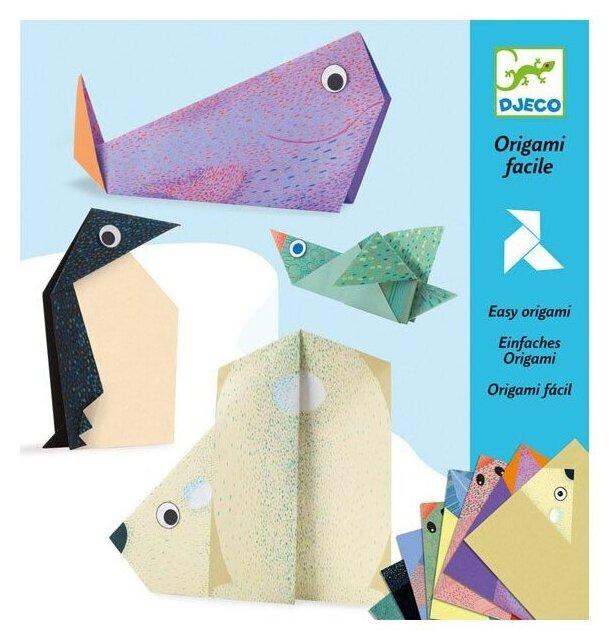 DJECO 8777 Набор для создания оригами