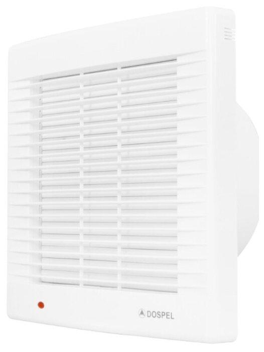 Вытяжной вентилятор Dospel Polo 6 150