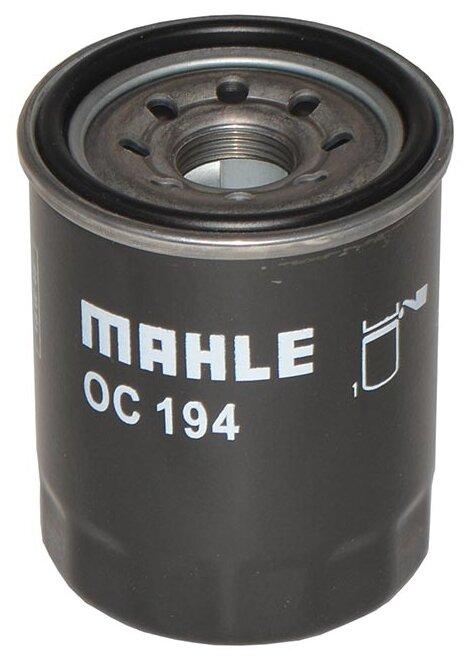 Масляный фильтр MAHLE OC 194