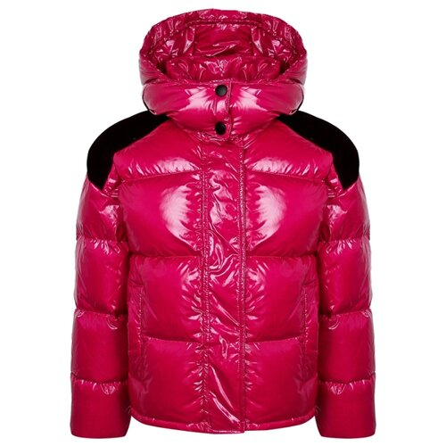 Купить Куртка Tre Api размер 164, фуксия, Куртки и пуховики