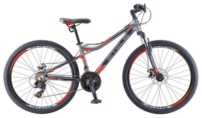 Горный (MTB) велосипед STELS Navigator 610